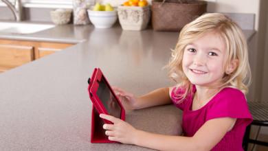Online lessen om op het gebied van thuisles geven echt kwalitatief thuisonderwijs te geven.